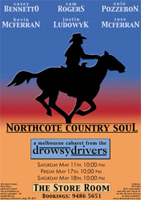 Northcote Country Soul